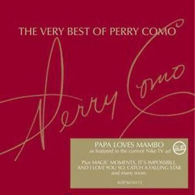 Perry Como : Papa Loves Mambo - The Very Best of Perry Como CD (2004)