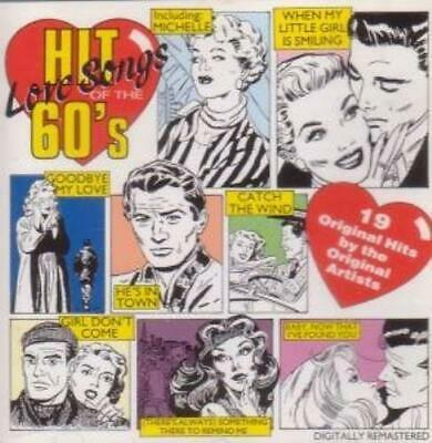 UNFORGETTABLE HITS - 4 CD Of 1950s 1960s Music Songs - £9 95