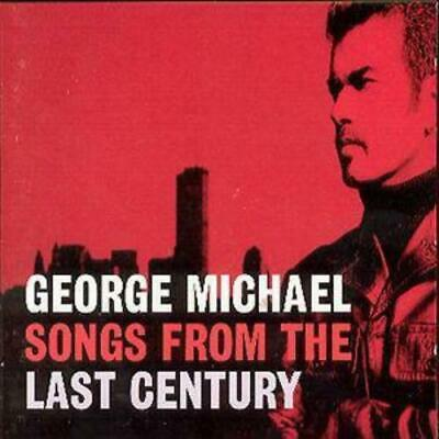 George Michael : Songs from the Last Century CD (1999)