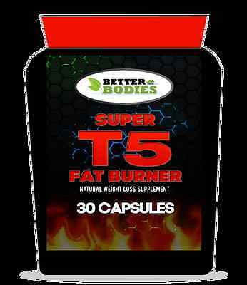 Very Strong Diet Slimming Pills Tablets Fast Weight Loss Lose Fat Super Formula