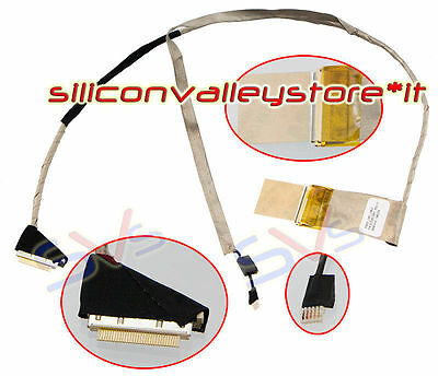 50R9702003 New Genuine Gateway NV55S NV57H Led /& Webcam Lcd Cable