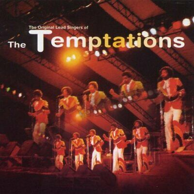 The Temptations : Greatest Hits CD Value Guaranteed from eBay's biggest seller!