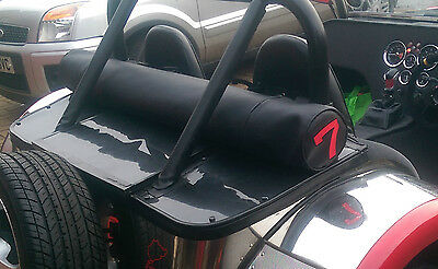 Caterham 7 Lotus Seven Hood Bag