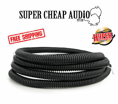 Car Audio Subwoofer Sub Amplifier Amp Rca Wiring Kit Power Cable 2500W 4Gau Anl