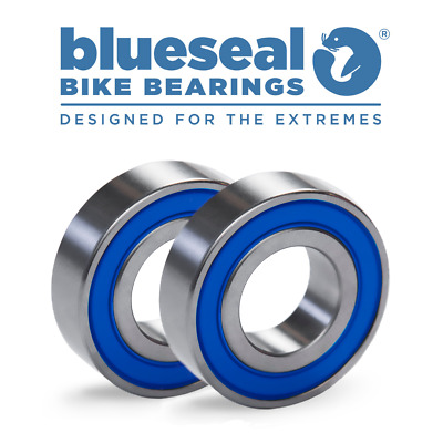 Mountain Bike Hub Bearings | Sold In Pairs | Road Bike | Cartridge Bearing