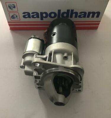 LAND ROVER DISCOVERY 200/300 series 2.5 TDi DIESEL BRAND NEW STARTER MOTOR 90-99