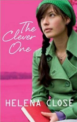 The Clever One, New, Helena Close Book