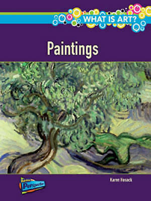 What are Paintings? (What Is Art?), New, Hosack, Karen Book