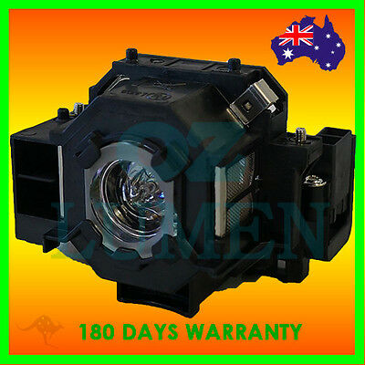 Compatible Projector Lamp for EPSON V13H010L42 ELPLP42