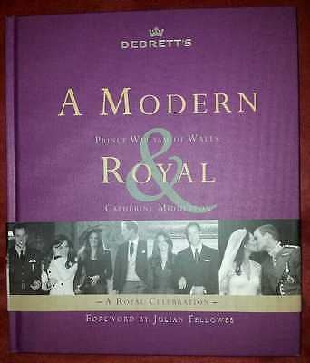 DELUXE EDITION ROYAL WEDDINGS BOOK PRINCE WILLIAM KATE MIDDLETON & more * Mint *