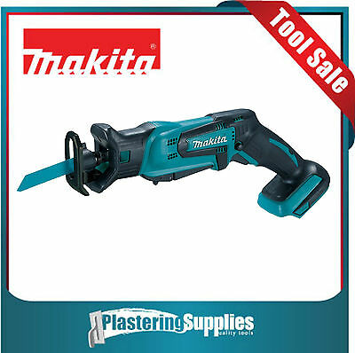 Makita XRJ01Z 18-Volt LXT Lithium-Ion Cordless Mini Reciprocating Saw Bare Tool