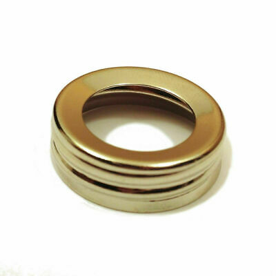 Aladdin N121B Brass Oil Filler Cap Collar