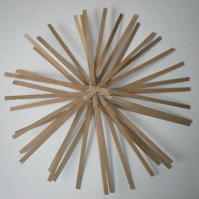 "12-144 CHRISTMAS CRACKER SNAPS/BANGS/PULLS 11"" (28 cm) MAKE YOUR OWN CRACKERS"