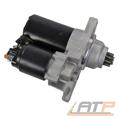 Anlasser Starter 0,9 Kw Vw Lupo 6X 6E 1.6 New Beetle 9C 1Y 1.4 Polo 9N 1.2+1.4