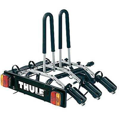 Thule 9503 Ride On 3 Bike Rack /Cycle Carrier Tow Bar Mounted CityCrash Approved
