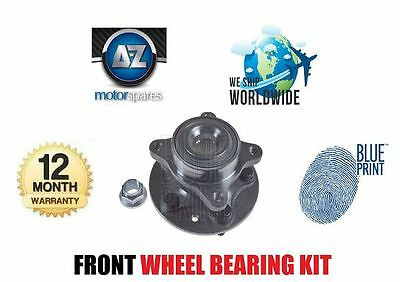 LAND ROVER DISCOVERY 3 /& 4 2.7 3.0 4.2 4.4 5.0 2004-2012 FRONT WHEEL BEARING