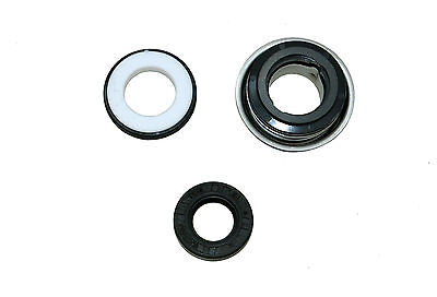 Yamaha YZF-R6 water pump mechanical seal 11H-12438-0 & oil seal