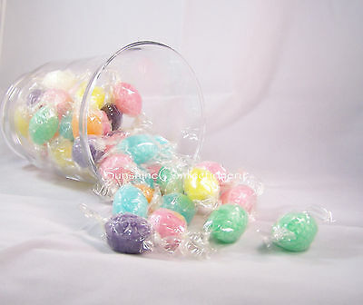 SHERBET FRUITY COCKTAIL CANDIES -  1 KILO - by Lagoon Confectionery