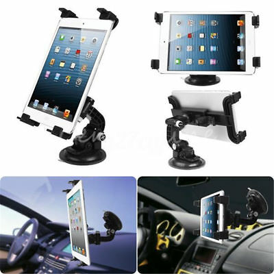 Car Holder Windshield Dashboard Mount Stand Bracket for Mobile Cell Phone GPS