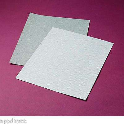 3M™ Sand abrasive Paper 618 various grits 50 sheets per pack hand sanding