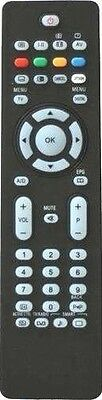 *New* UK STOCK Replacement Remote Control for RC2034302/01 Philips TV
