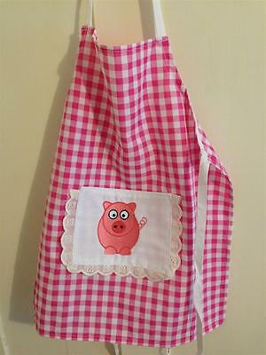 Kids Aprons small size
