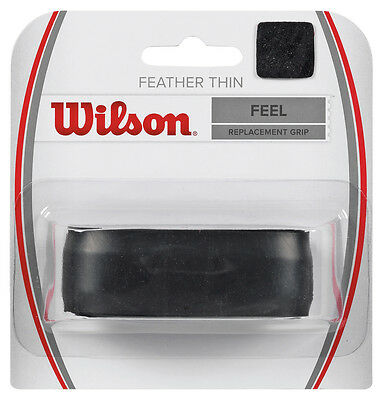Wilson Feather Thin Tennis Racquet Racket Replacement Grip