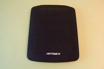 OPTIMUS PRO LX-5  woofer grill cover