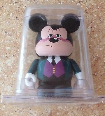 """vinylmation disney haunted mansion 3"""" mickey and friends mickey topper new"""