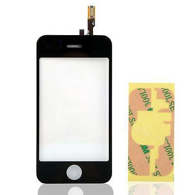 New LCD Touch Screen Digitizer Glass for iPhone 3GS BDRG