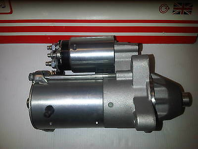 FORD TRANSIT CONNECT TOURNEO 1.8 TD Di TDCi DIESEL BRAND NEW STARTER MOTOR 02-13