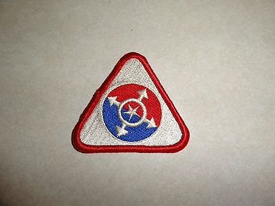 Us Military Patch Colored Individual Readiness Reserve