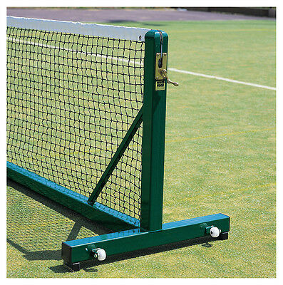 Prince Tennis Freestanding Posts