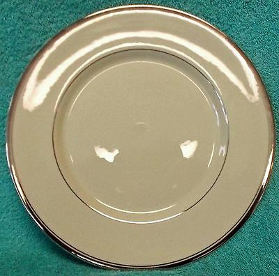 FRANCISCAN china HUNTINGTON pattern SALAD PLATE
