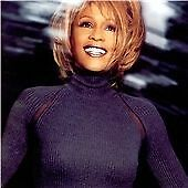 Whitney Houston : My Love Is Your Love CD