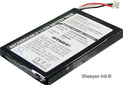 Battery Cell Fit CE RoHS Apple M9585CH A Photo 60GB M9830Z A Photo