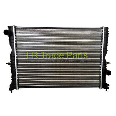 Land Rover Discovery 2 Td5 New Engine Cooling Radiator (1998-2004) - Pcc001070