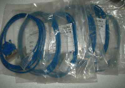 NEW WIC-2T/WIC-2T Serial Smart Back to Back DTE DCE Cable