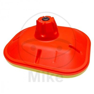 KTM EXC 125 2T 2004 Airbox Cover