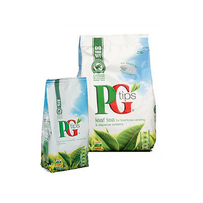 PG Vending Teas From just £11.99 - Next Day Delivery Available