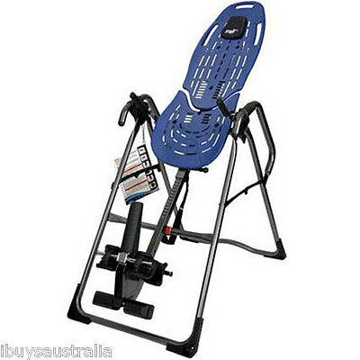 Teeter Hang Ups EP-960 Inversion Table for Back Pain EP960 + Free Accessories