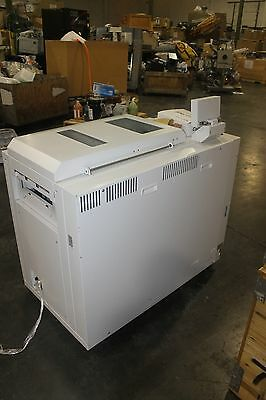Horizon ColorWorks   Booklet Maker Document Finisher Xerox CW-BU
