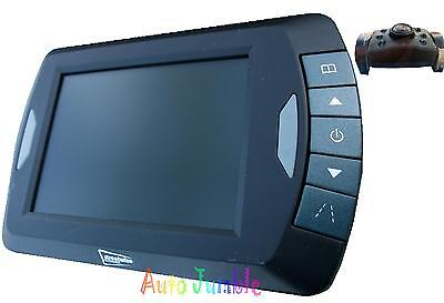 sprinter IVECO van reversing Camera 12v WIRELESS screen to reverse sensor backup