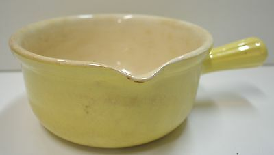 Old Porcellain Goesunder or Potty (A1025) Estate Item, unknown age