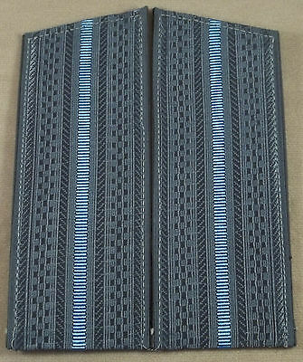 Soviet - Russian Military Junior Officer Shoulder Boards NOS 1975 Size 15