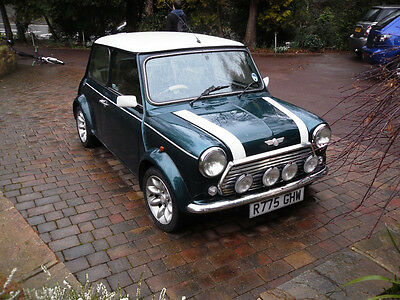 Rover Mini Mark 6 1991-1996 Workshop Service Repair Manual