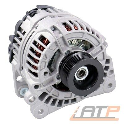 Lichtmaschine Generator 70A Vw Bora 1J Golf 4 New Beetle 9C Polo 9N 1.4 - 3.2