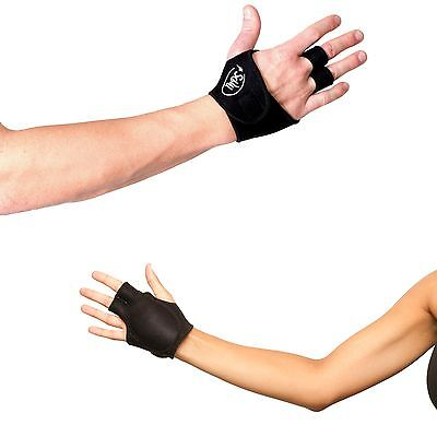 Wrist Sand Weight Neoprene Adjustable Fitness Muscle Builder Booster Gym Workout