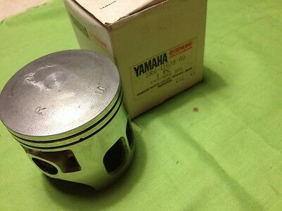 piston yamaha nu IT 175 IT175 3R6-11638-00 80/81