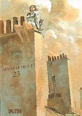 Appartement 23  Nr. 1 Hardcover